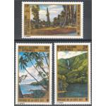 Nya Kaledonien 527-529 **