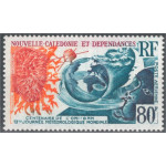 Nya Kaledonien 533 **