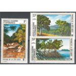 Nya Kaledonien 543-545 **
