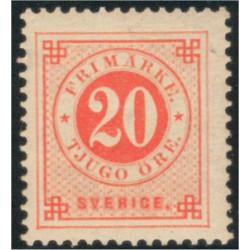 Sverige 46 *