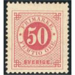 Sverige 36 *