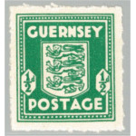 Guernsey 1 **