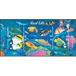 Marshall Islands 1394-1401 **