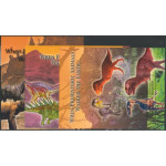 Mikronesien 1597-1608 **