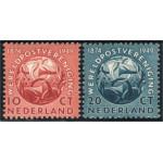 Nederländerna 544-545 **