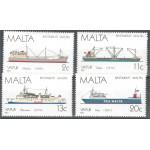 Malta 775-778 **