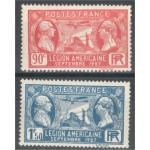 Frankrike 224-225 **