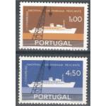 Portugal 870-871 **