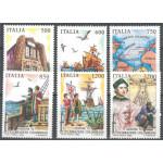 Italien 2242-2247 **