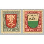 Schweiz 149-150 **