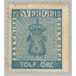 Sverige 9 *-(*)