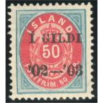 Island 58 **