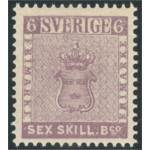 Sverige 3E4 **