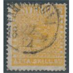 Sverige 4g CARLSKRONA 22.12.1857