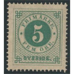 Sverige 19a *