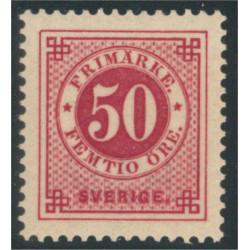 Sverige 48e *