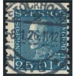 Sverige 183a STOCKHOLM 8.1.26
