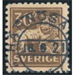 Sverige 148C HÄRNÖSAND 16.6.21