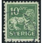 Sverige 144Ccxz stämplad