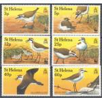 St. Helena 597-602 **