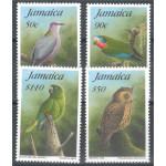 Jamaica 852-855 **