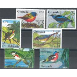 Grenada 2862-2867 **