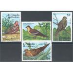 Grenada Grenadines 1972-1975 **