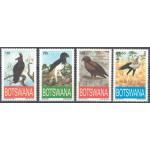 Botswana 553-556 **
