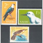 Nauru 52-54 **