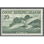 Cocos Keeling Islands 6 **