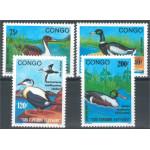 Kongo Brazzaville 1263-1266 **