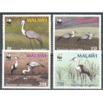 Malawi 477-480 X **