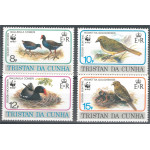 Tristan da Cunha 513-516 **