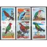 Moçambique 1088-1093 **