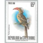 Elfenbenskusten B672 **