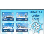 Gibraltar block 67 **