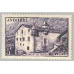 Franska Andorra 119 **