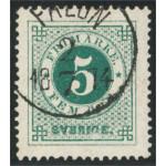 Sverige 19d FALUN 2.71874
