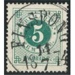 Sverige 19d FINSPONG 14.7.1874