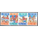 Liberia 1656-1659 **