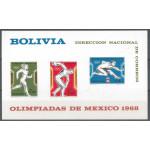 Bolivia block 27 **