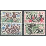 Centralafrika 59-62 **