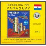 Paraguay block 147 **