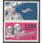 Kuba 1008-1009 **