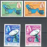 Bahrain 175-178 **