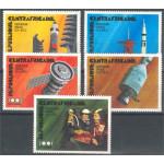 Centralafrika 401-405 **