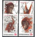 Indonesien 1291-1294 **