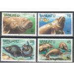 Vanuatu 782- 785 **