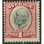 Sverige 60 *