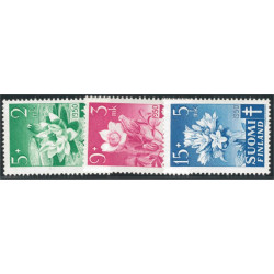 Finland 389-391 **